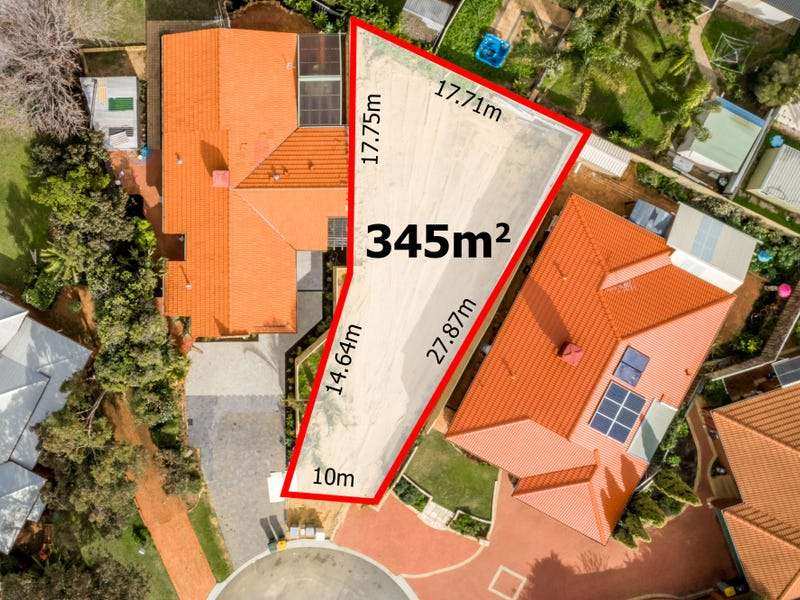 Proposed lot 2, 12 Dumont Court, Kingsley, WA 6026