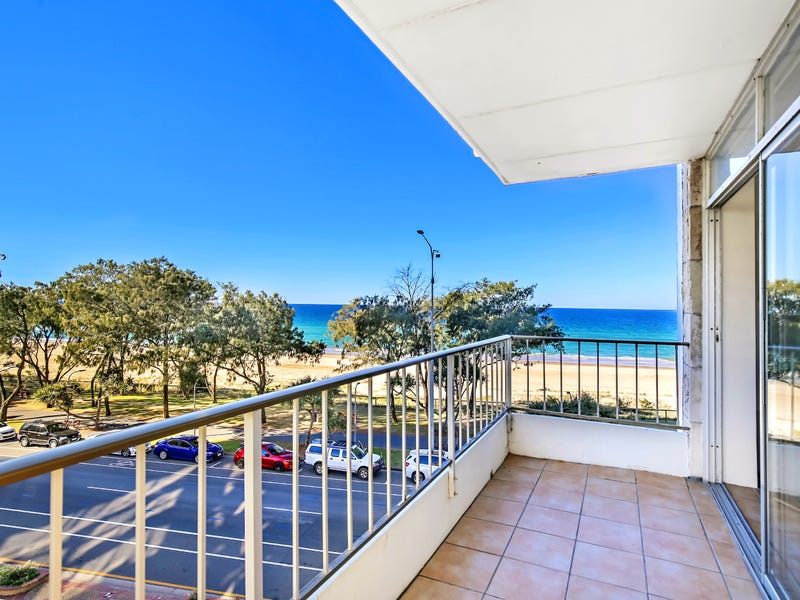 13/64 The Esplanade, Surfers Paradise, Qld 4217