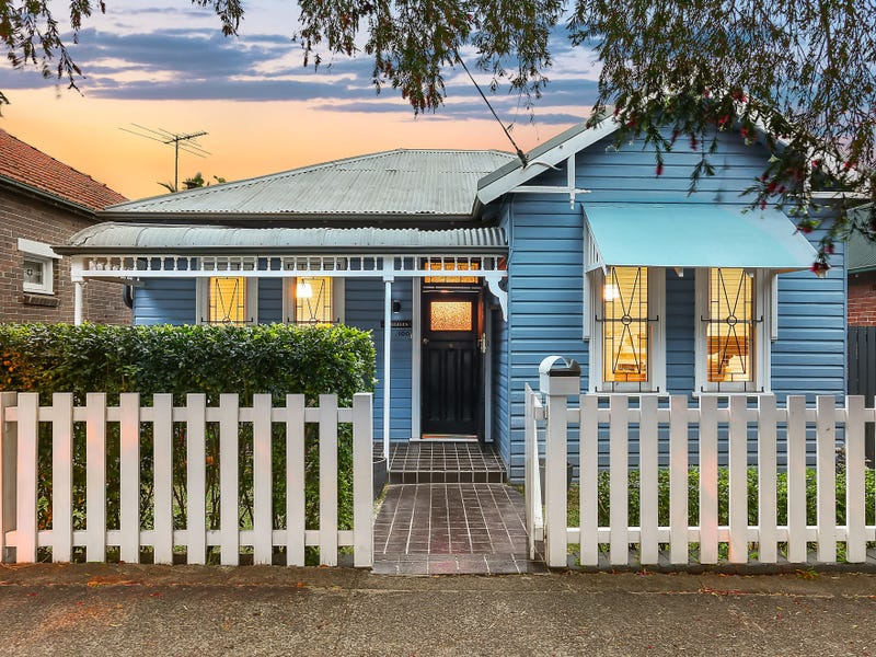 100 Foster Street, Leichhardt, NSW 2040