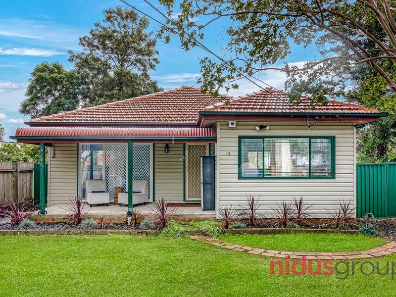 13 Ropes Creek Road, Mount Druitt, NSW 2770