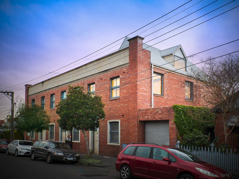 9/41 Dally Street, Clifton Hill, Vic 3068