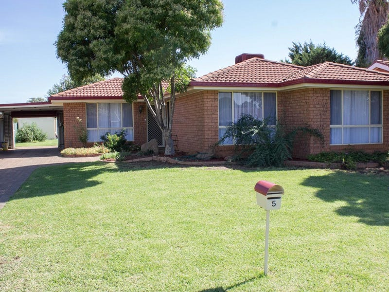 5 Kingfisher St, Dubbo, NSW 2830