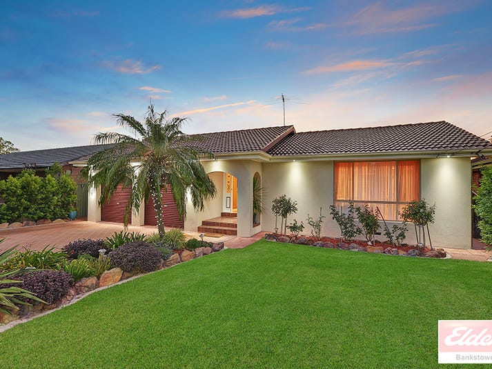 86 Wendy Avenue, Georges Hall, NSW 2198