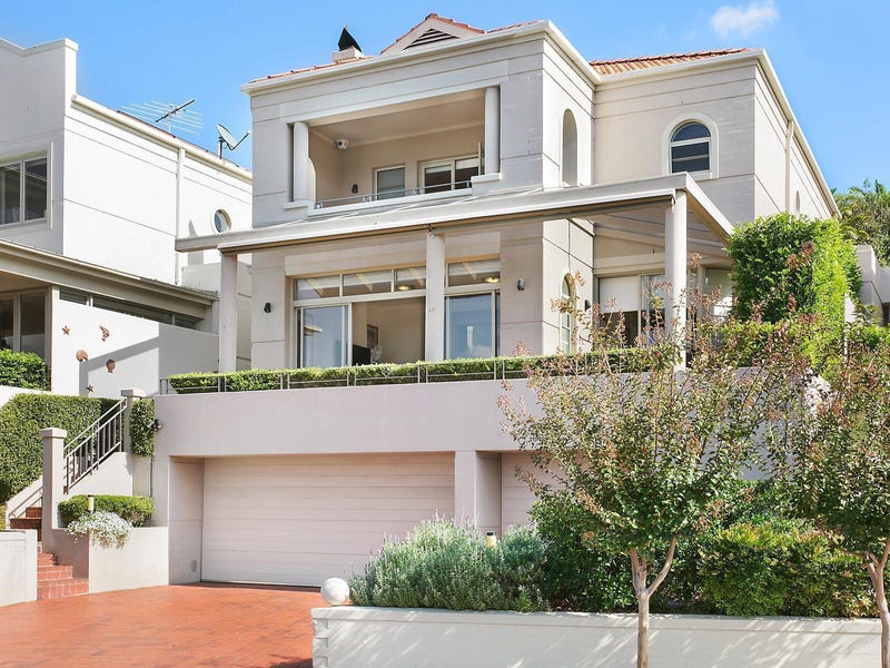 23 Le Vesinet Drive, Hunters Hill, NSW 2110