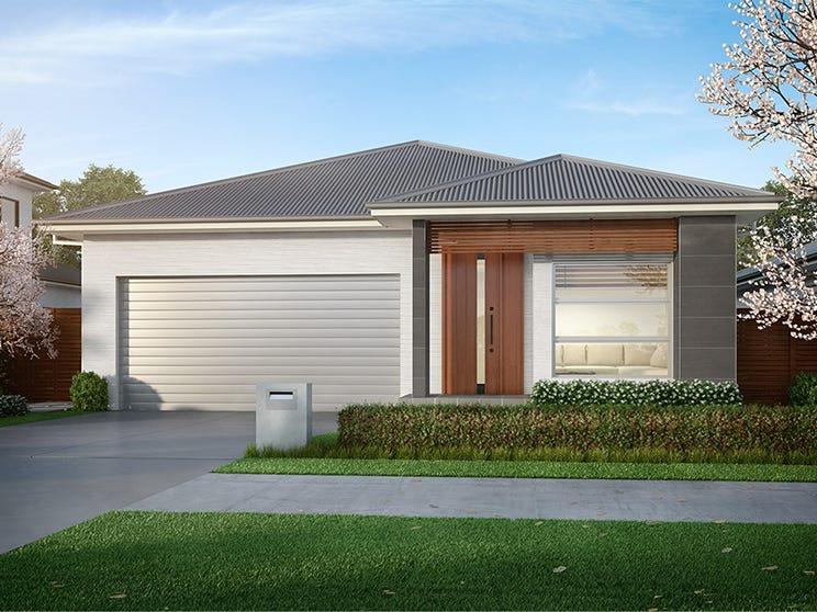 Lot 1306 Rymill Crescent, Catherine Field, NSW 2557