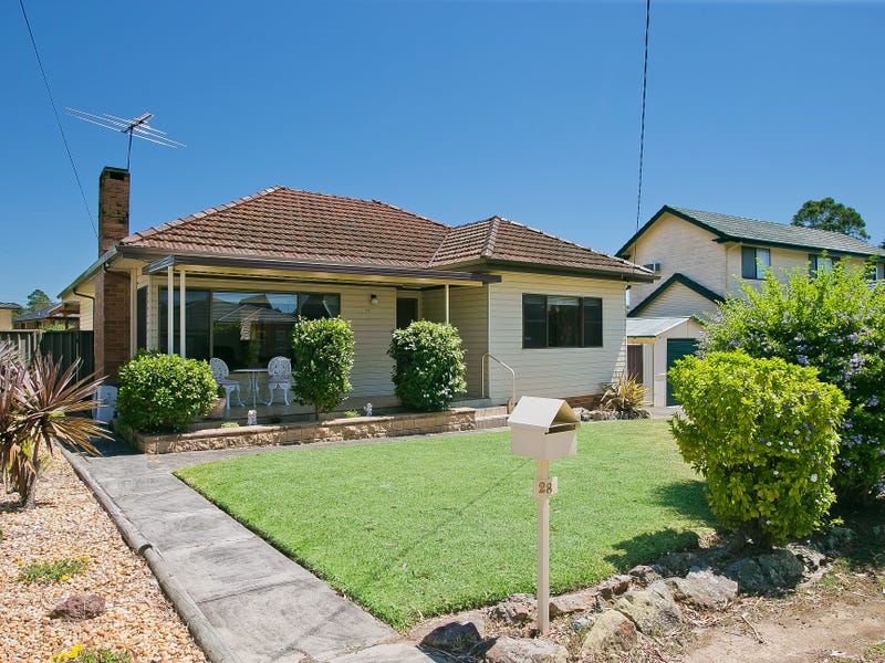 28 Ryrie Street, North Ryde, NSW 2113