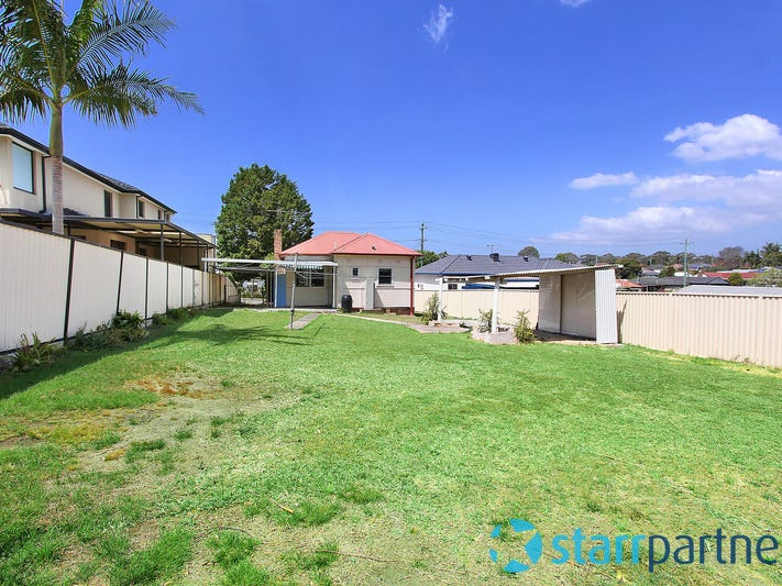 16 Campbell Hill Rd, Guildford, NSW 2161