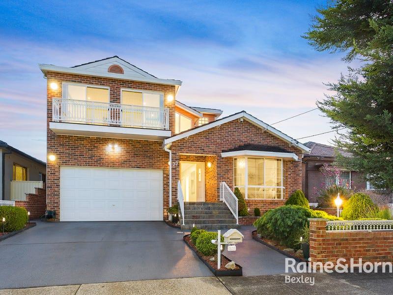 33 Regent Street, Bexley, NSW 2207