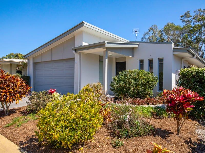 Unit 12 'Urban Sanctuary Villas' 47 Sycamore Drive, Currimundi, Qld 4551