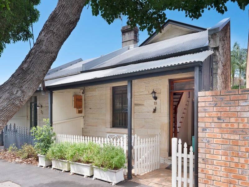 21 Roseberry Street, Balmain, NSW 2041