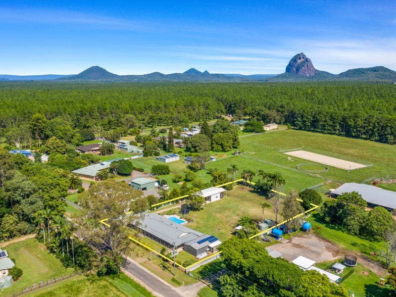 21 Spanner Road, Glass House Mountains, Qld 4518