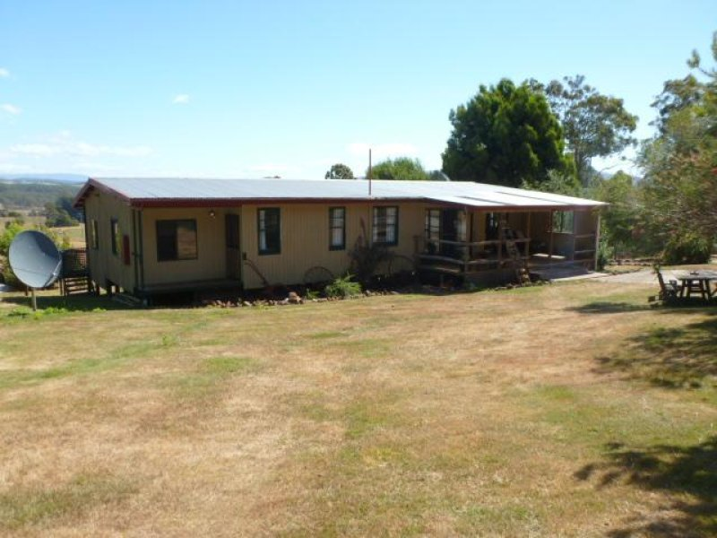370 Banca Road, Winnaleah, Tas 7265