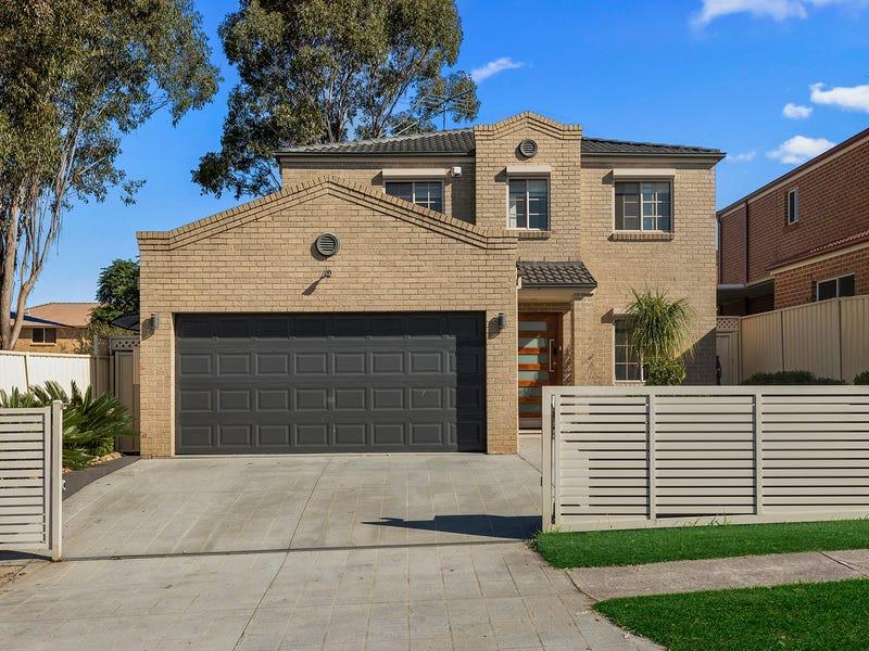 3B Riddell Street, West Hoxton, NSW 2171