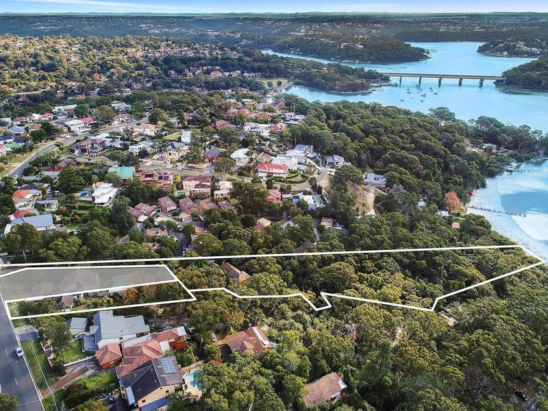 105 & 109 Caravan Head Road, Oyster Bay, NSW 2225