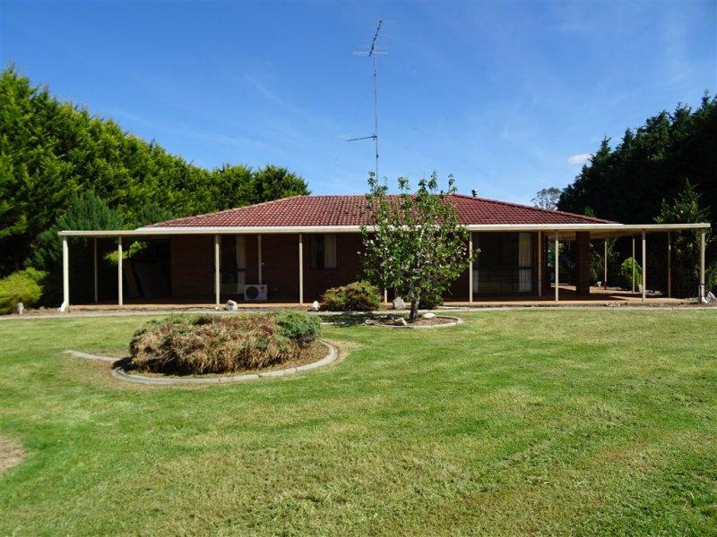 47 Parkland View, Manjimup, WA 6258