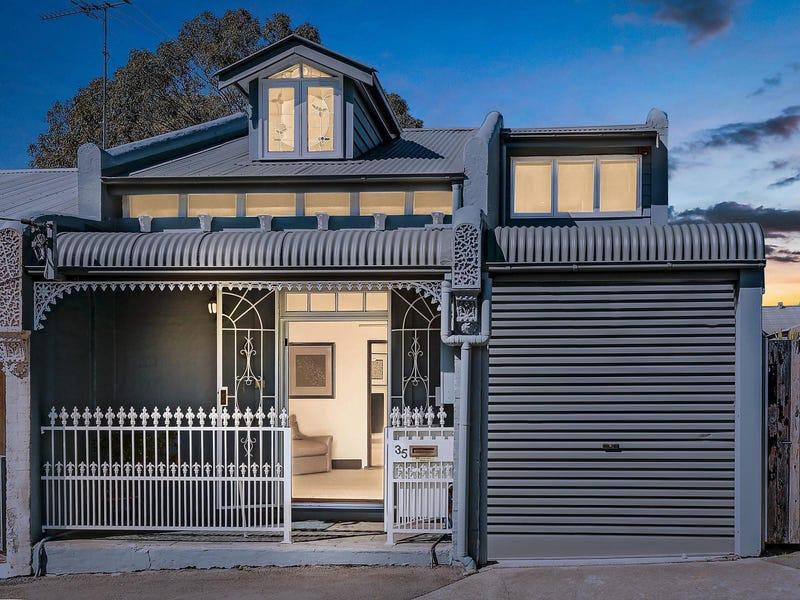 35 Phillip Street, Balmain, NSW 2041
