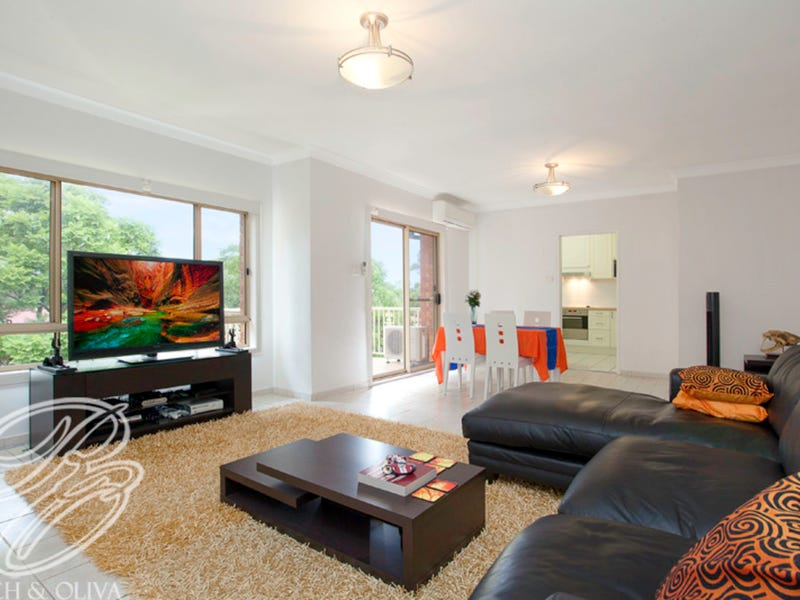 11/3A Queensborough Road, Croydon Park, NSW 2133