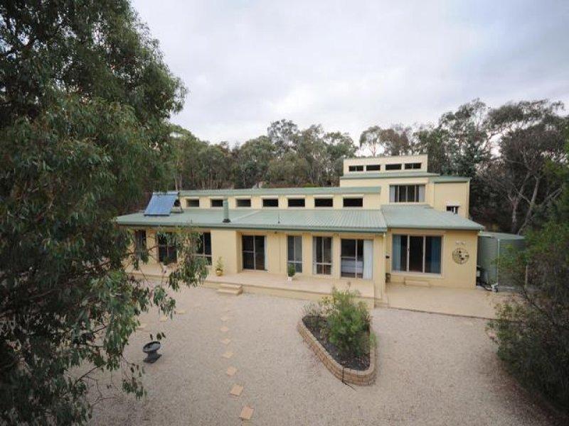 6 O'Rourke, Greenleigh, NSW 2620