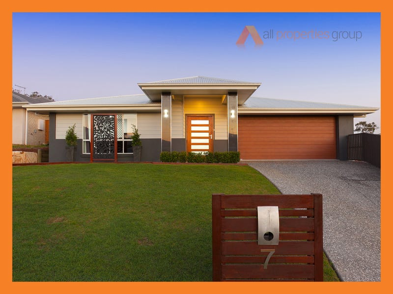 7 Willow Rise Dr, Waterford, Qld 4133