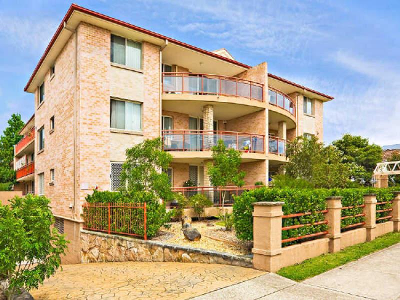 16/46-48 Carnarvon Street, Silverwater, NSW 2128