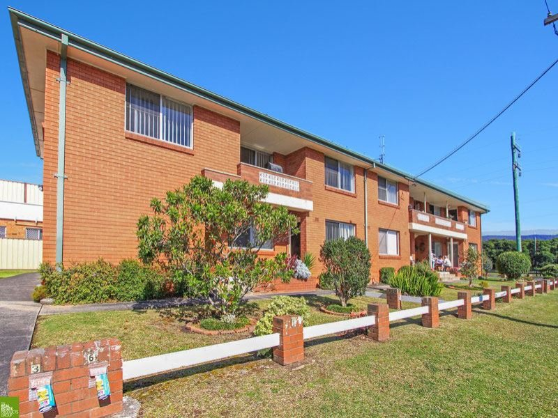 6/13 Prince Edward Drive, Brownsville, NSW 2530
