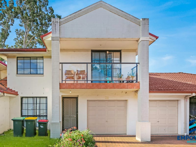 11/2-6 Macquarie Road, Ingleburn, NSW 2565