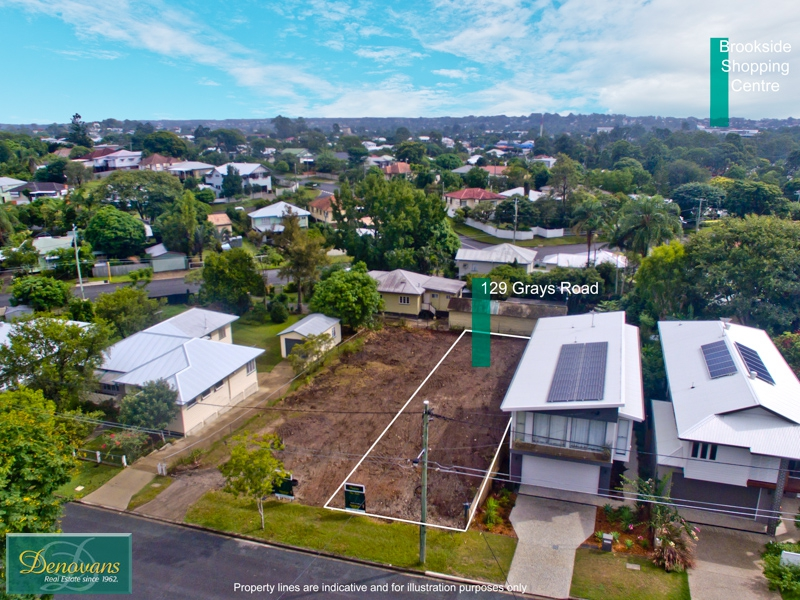 129 Grays Road, Gaythorne, Qld 4051