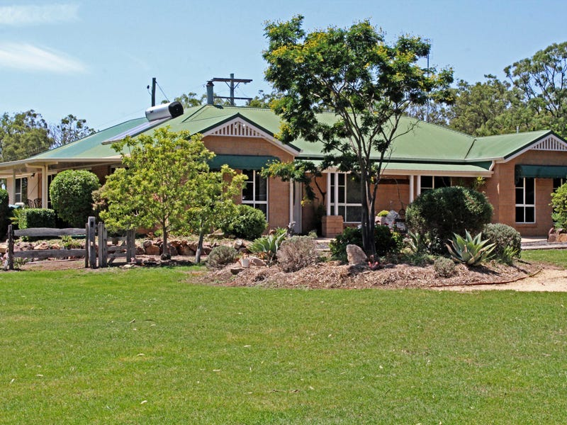 159 Iron Bark Lane, Warwick, Qld 4370
