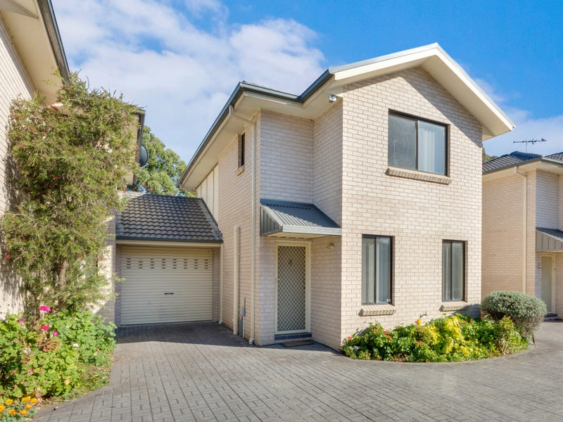 4/2-6 Baldwin Avenue, Glenfield, NSW 2167