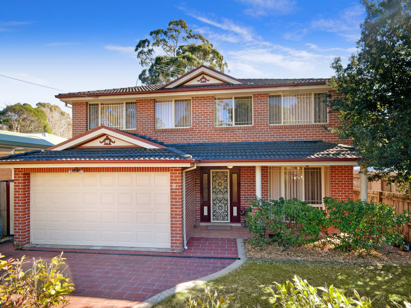 2a Fairburn Avenue, West Pennant Hills, NSW 2125