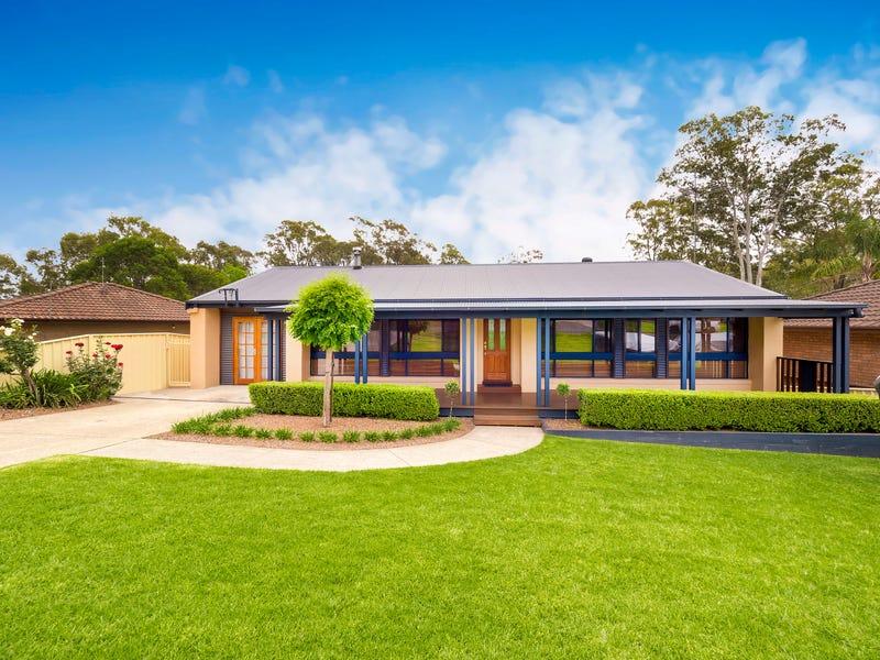 31 Mitchell Drive, Glossodia, NSW 2756