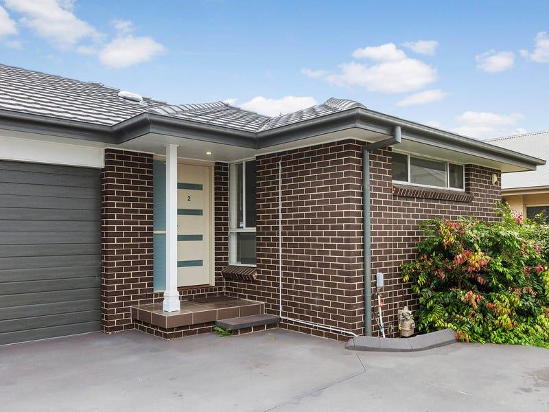 2/21-23 Fairview Street, Cessnock, NSW 2325