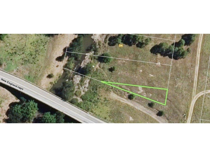 Lot 5, New England Highway, Camberwell, NSW 2330