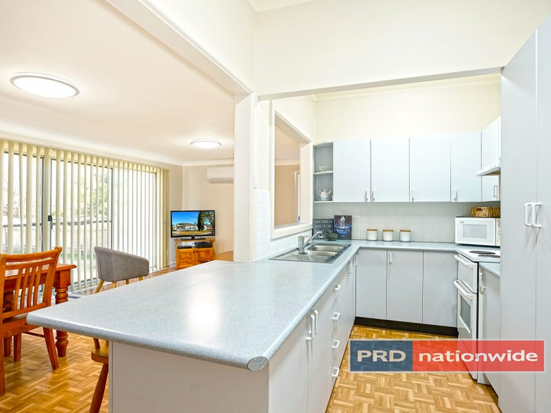 84 Penrose Crescent, South Penrith, NSW 2750