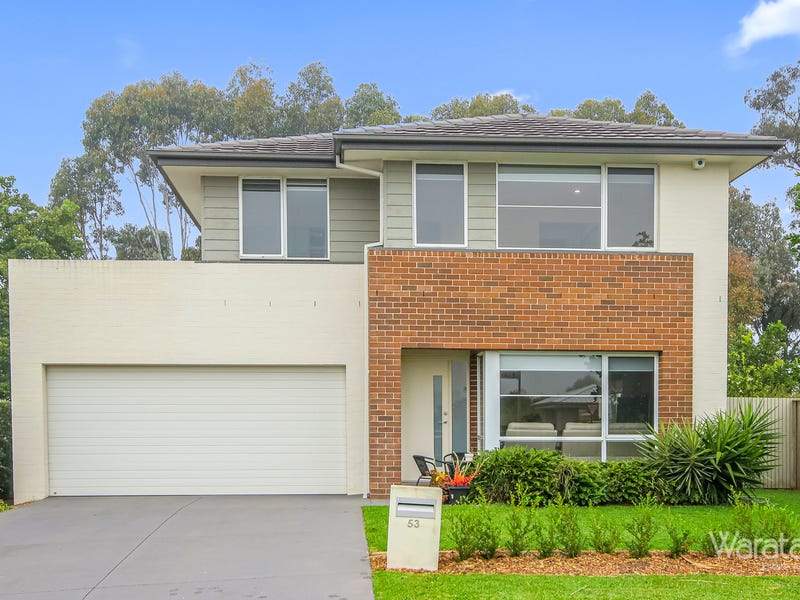 53 Lookout Circuit, Stanhope Gardens, NSW 2768