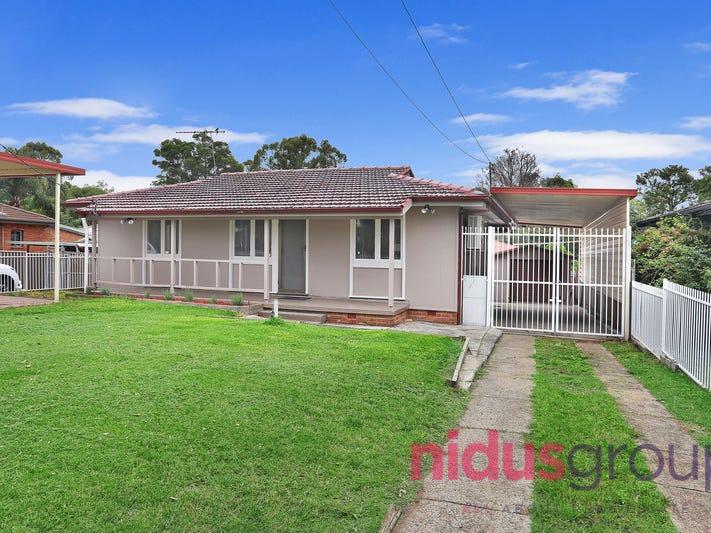 30 Van Diemen Avenue, Willmot, NSW 2770