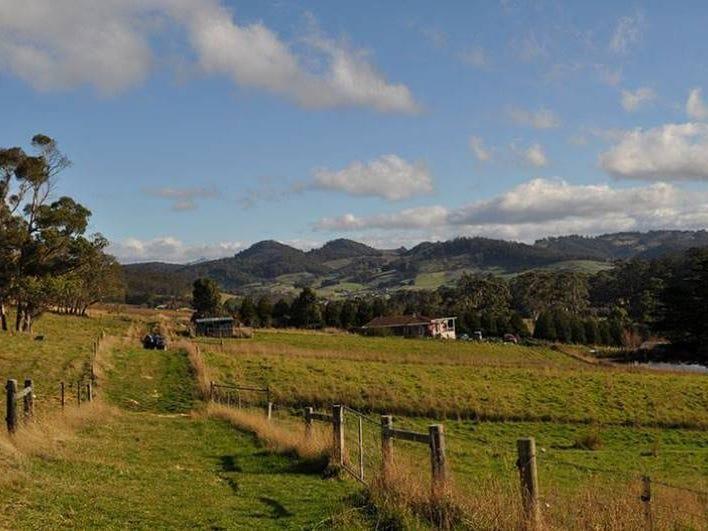 1557 Nicholls Rivulet Road, Nicholls Rivulet, Tas 7112