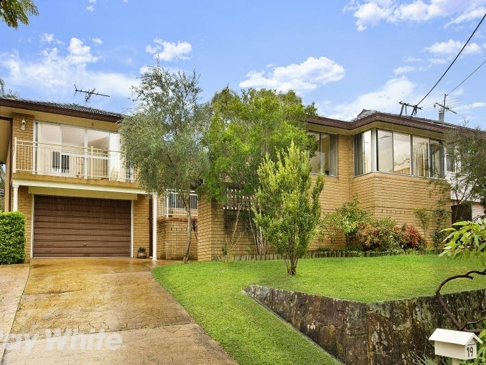 19 Nobel Place, Winston Hills, NSW 2153