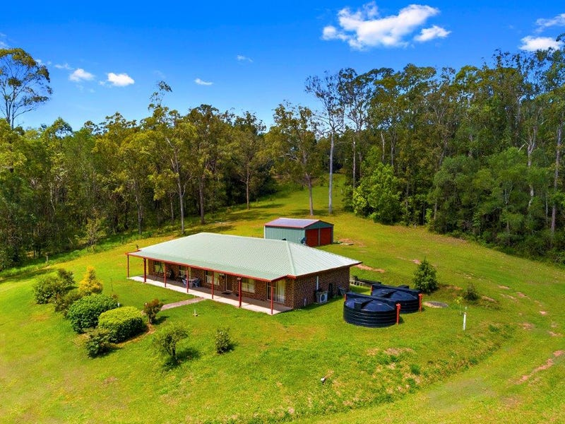 24 Woodhill Road, Kandanga, Qld 4570