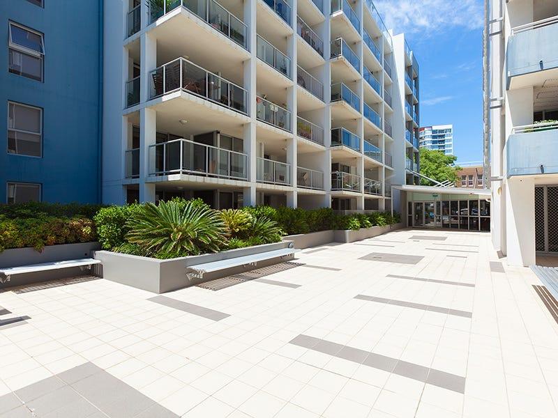 S16/8 Cordelia Street, South Brisbane