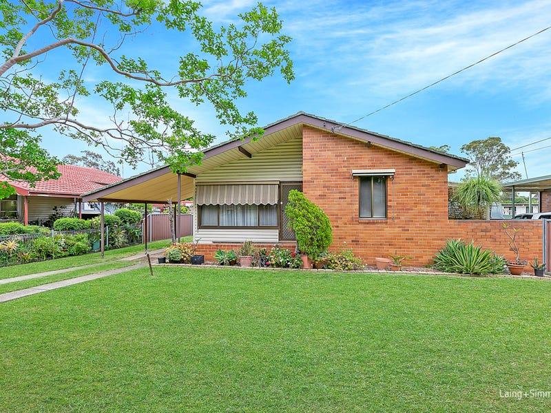 21 Anderson Ave, Blackett, NSW 2770