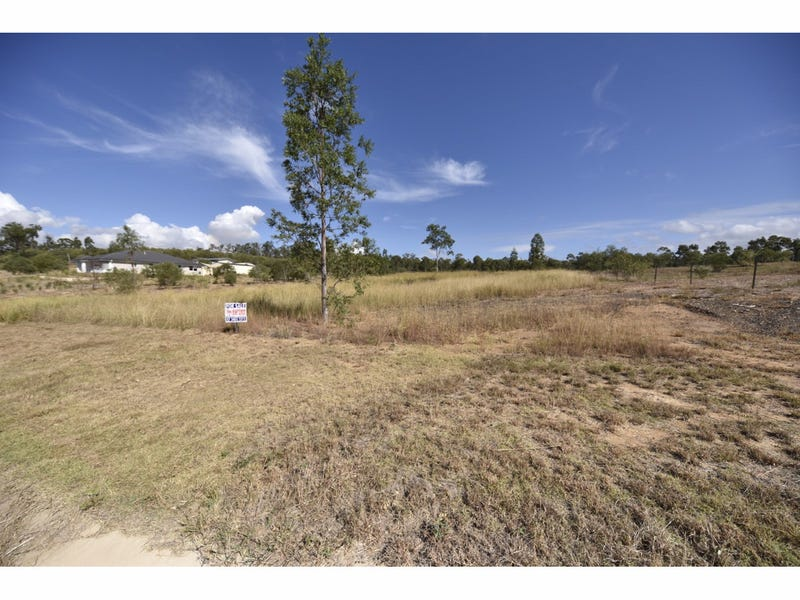 14 Wilkinson Place, Grantham, Qld 4347