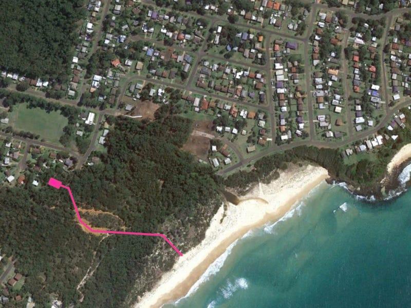 Lot 126, Manyana Drive, Manyana, NSW 2539