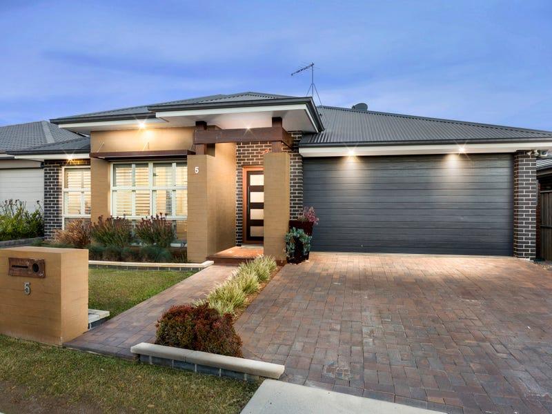 5 Brougham Crescent, Bungarribee, NSW 2767