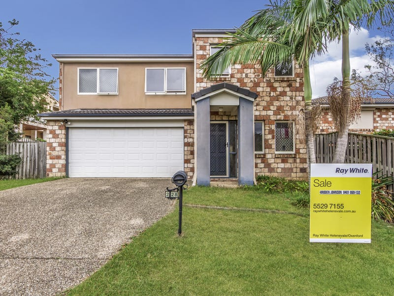 8 Eliena Way, Upper Coomera, Qld 4209