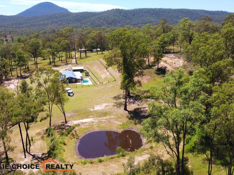 6149 Putty Road, Howes Valley, NSW 2330