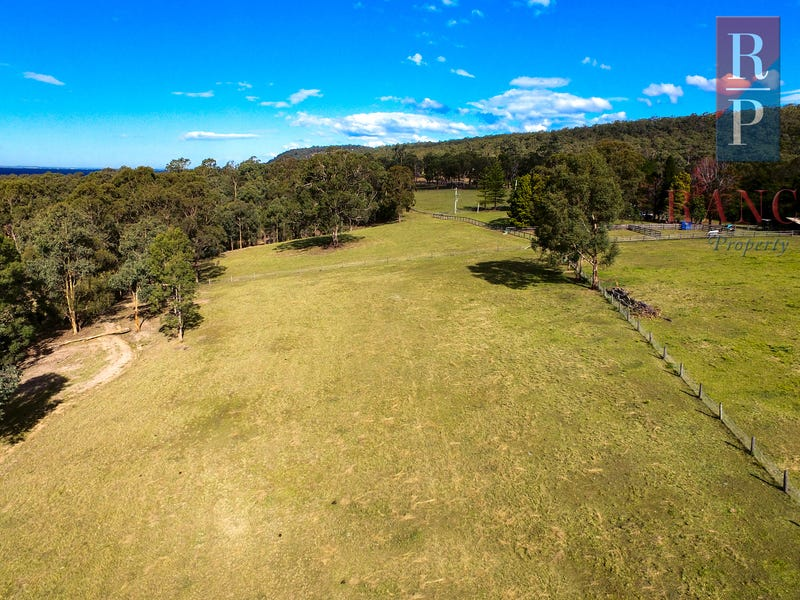 249 Mahons Creek Road, Yarramundi, NSW 2753
