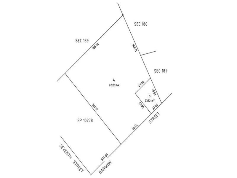 LOT/4 Barwon Street, Renmark, SA 5341