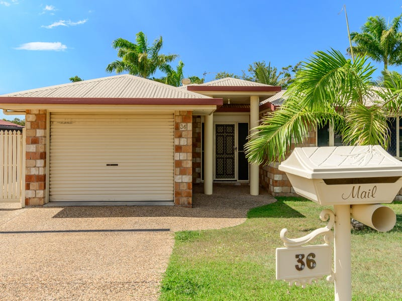 36 Whitbread Road, Clinton, Qld 4680