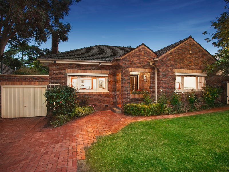 380 Lower Heidelberg Road, Eaglemont, Vic 3084